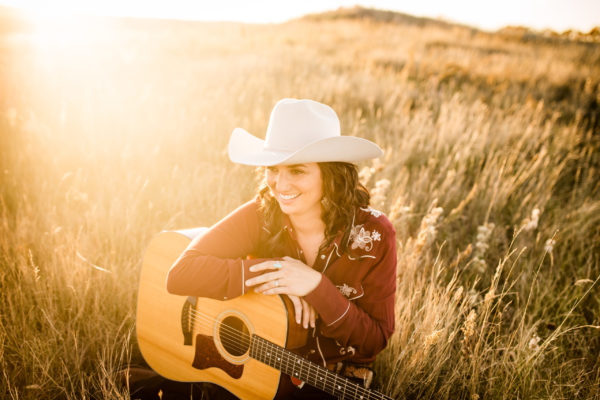 Jessie Veeder Headshot 2019