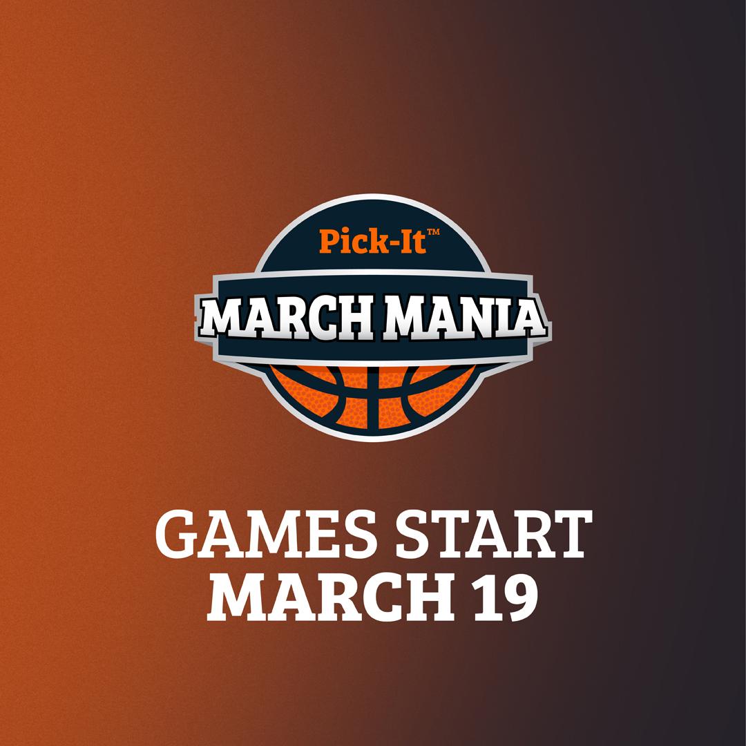 RTC Pick-It March Mania 2021
