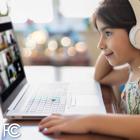 FCC Emergency Broadband Benefit